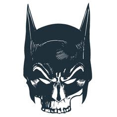 batman cowl tattoo batman on pinterest dark knight batman tattoo and bats