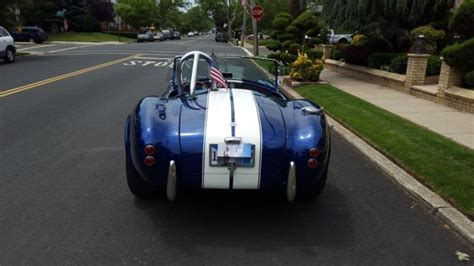 classic ls shelby nc 1965 shelby ls 427 classic shelby ls427 1965 for sale