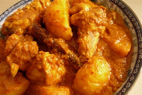 my blog my world my memories second attempt curry chicken