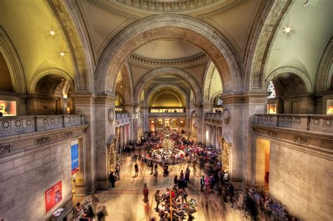 Metropolitan Museum Of Interior by Top 10 Best Museums In The World