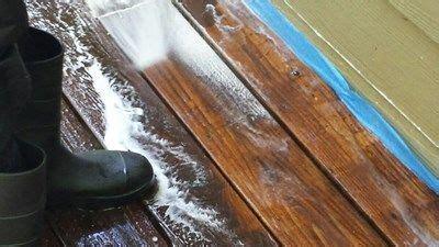 deckscom   pressure washer  clean  deck