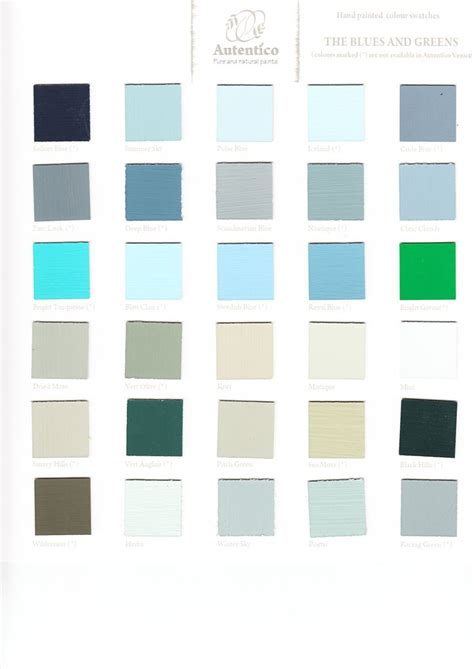 1000 images about autentico chalk paint colours on shops the grey and blue and