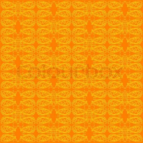 Muster Jugendstil Jugendstil Retro Muster Mit Schmetterlingsfl 252 Geln Motiv Vektorgrafik Colourbox
