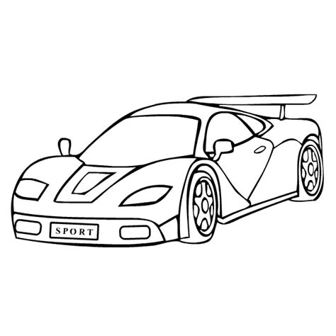 coloring pictures of cars printable car coloring pages printable 63 free printable coloring