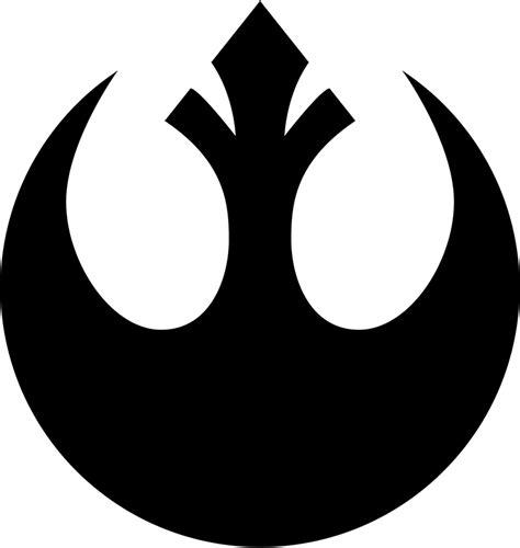 Wars Rebel Symbol Outline by Wars Rebel Alliance Symbol Bubs Ideas