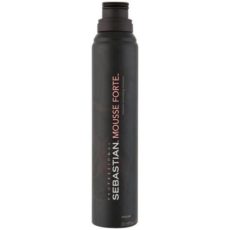 Suncare Glow Forte sebastian professional mousse forte 200ml beautyexpert