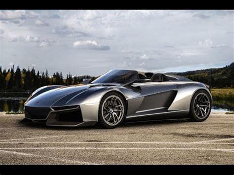 american supercar new rezvani beast american supercar first look youtube