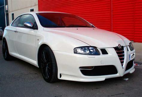 alfa new car alfa romeo gt new car zaragoza taller de chapa y