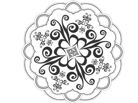 pattern of drawing rangoli design clipart rangoli pencil and in color design