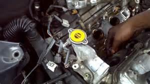 2000 lexus es300 knock sensor location repair