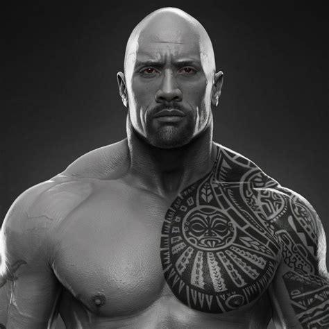 tattoo art dwayne johnson 536 best the rock images on pinterest rock johnson the