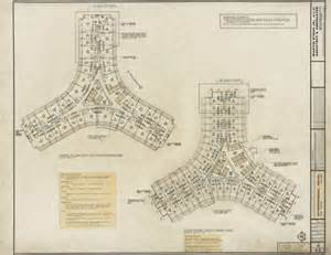 Planet Las Vegas Floor Plan Unlv Libraries Digital Collections Architectural Drawing