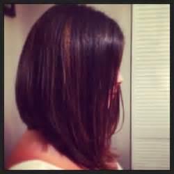 angled hair in front angled bob long angledbob angled bob hair pinterest angled hair bobs and long angled bobs