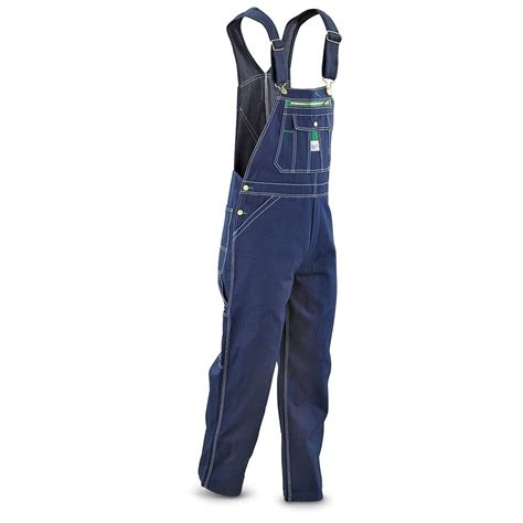 Overall Blue liberty 174 by walls 174 bib overalls blue denim 221614 overalls coveralls at sportsman s guide