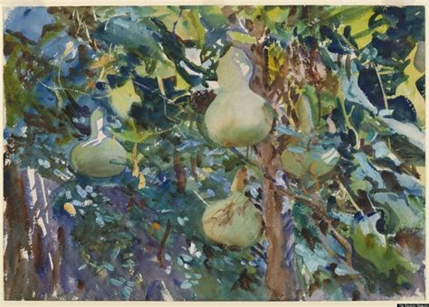 sargent the watercolours john singer sargent watercolors presents 93 works from painter s lesser known medium photos