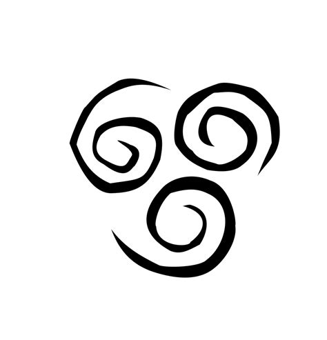 file aire avatar the last airbender svg wikimedia commons