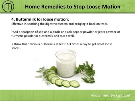 home remedies to stop motion immediately