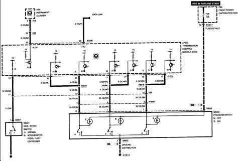 bmw 740 transmission harness wiring diagrams repair