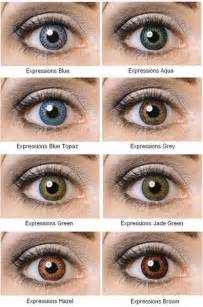 color expressions expressions cosmetic contact lenses coopervision