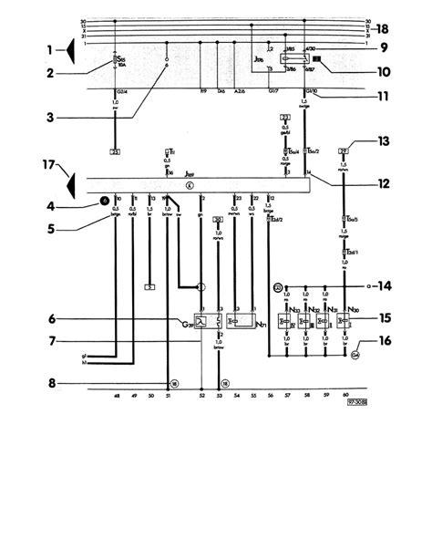 audi 7a wiring diagram free wiring diagrams