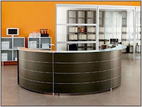 l shaped desk dimensions l shaped reception desk dimensions desk home design