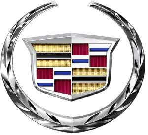 Cadillac Cts Logo All Car Brands List And Car Logos By Country A Z