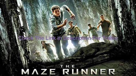 youtube film the maze runner full movie maze runner the death cure movie trailer maze runner 3