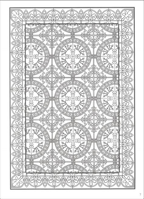 islamic pattern colouring book free coloring pages of islamic designs