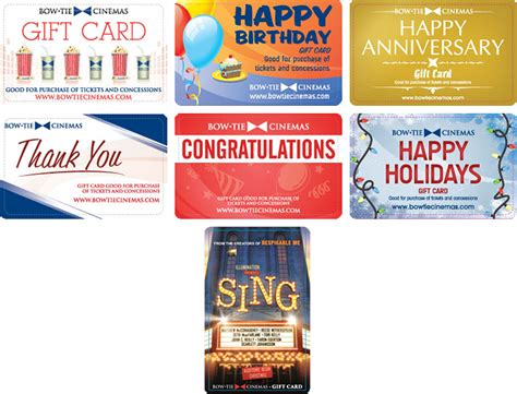 Send Visa E Gift Card - purchase movie gift cards bow tie cinemas
