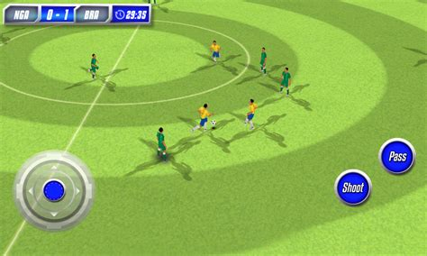 football for android football for android