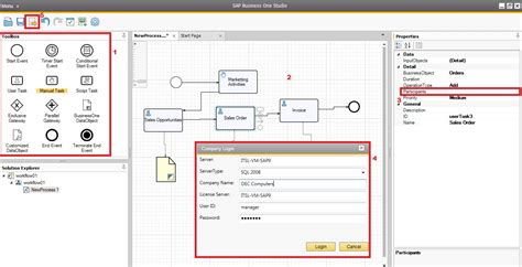 sap business workflow all about workflow in sap business one 9 0