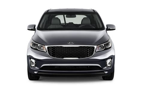 Kia Mini 2015 Kia Sedona Review