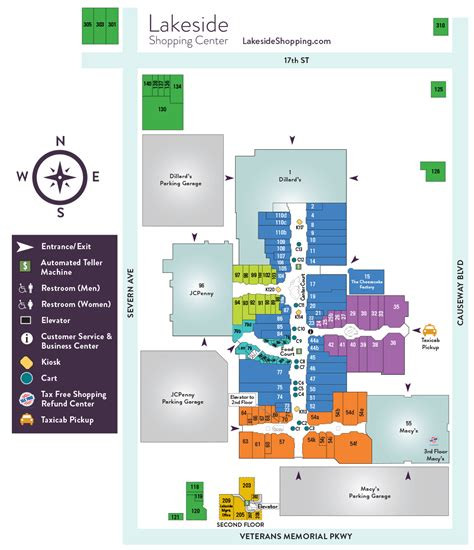 lakeside shopping centre floor plan lakeside shopping centre floor plan lakeside shopping