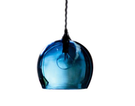 stunning glass bucket pendant l with light colored curiousa curiousa creative pendant lights
