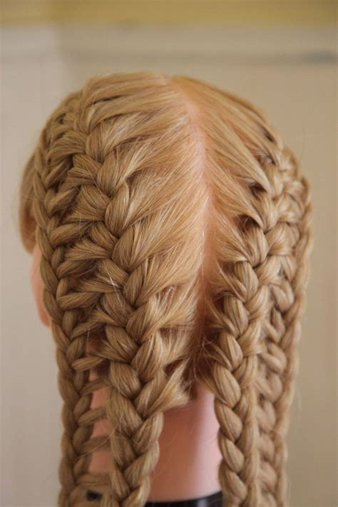 how to under braid 1000 images about braids 1 on pinterest