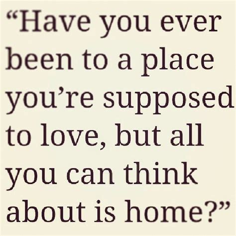 homesick quotes quotesgram