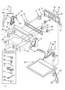 kenmore 80 series dryer schematic kenmore get free image