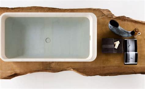 vasche da bagno in pietra rivestimenti archives design lover