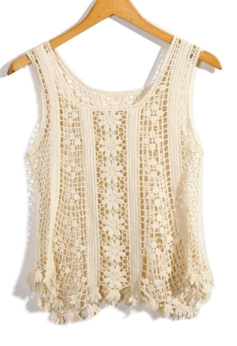 crochet top 1000 ideas about crochet tops on crocheting