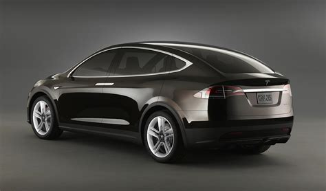 Tesla Model X Starting Price 2016 Tesla Model X To Cost About The Same As A Bmw X5 In