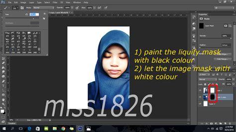 tutorial buat poster guna adobe photoshop miss 1826 photoshop tutorial disintegration image
