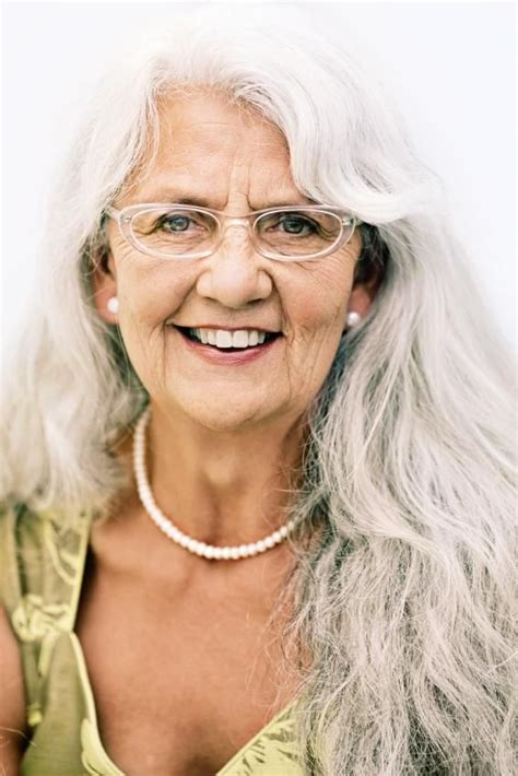 highlights for white hair on older women 17 best images about we silver gray ladies rock on