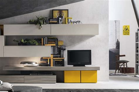 arredamenti per soggiorni moderni mobili moderni per soggiorno a