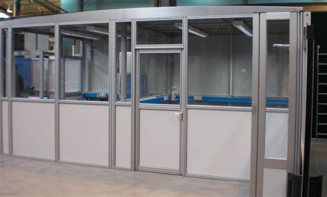 aluminum partition al designs