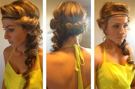 how to do spartan hairstyles for women greek hairstyles ancient for women medium hair styles