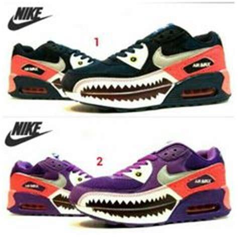 Nike Air M X Wanita sepatu nike air max 90 flower 0823 4627 5206