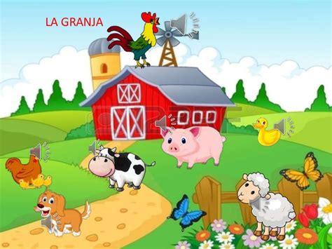 imagenes infantiles granja la granja