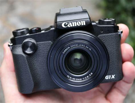 canon g1x canon powershot g1 x iii review