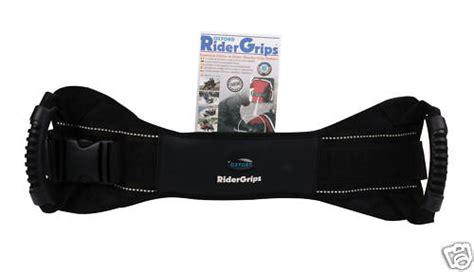 Grip Lining Gp 18 oxford deluxe pillion rider grips oxford products cj