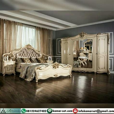 Set Tempat Tidur Ukir Luxury Kamar Tidur Dipan Lemari Meja Rias Nakas model kamar set pengantin tempat tidur utama desain klasik minimalis oleh arnold kompasiana